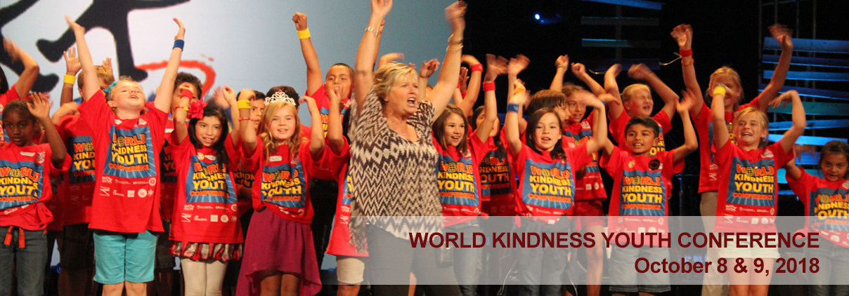 World Kindness Youth Conference